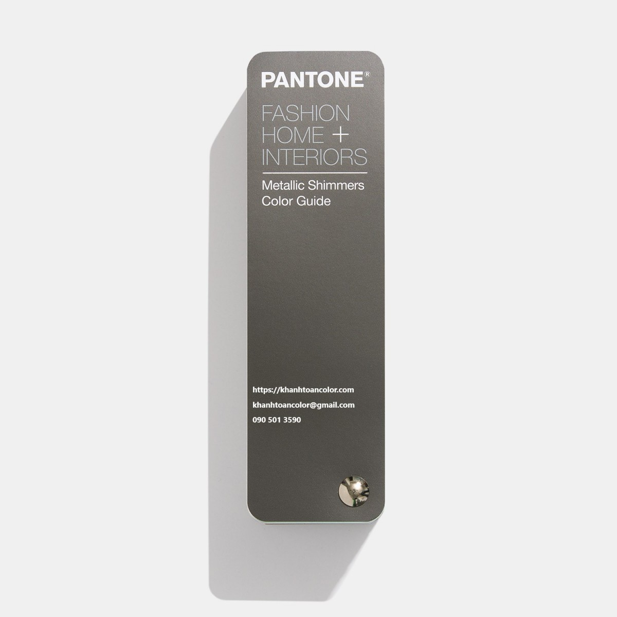 Bang mau Pantone FHIP310N-pantone-fashion-home-interiors-metallic-shimmers-color-guide-product-2
