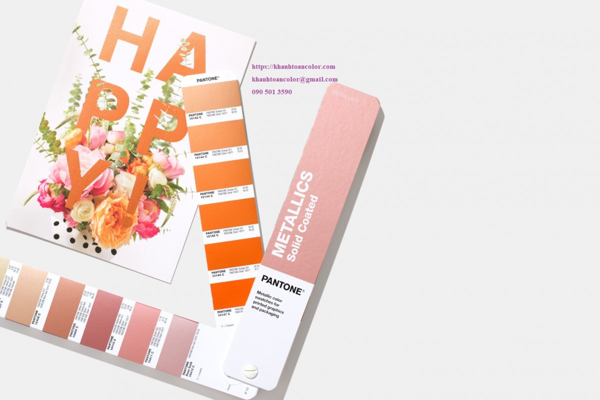 bang mau pantone-graphics-pms-metallics-fan-guide-lifestyle